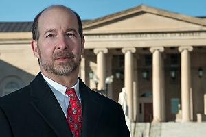 Professor Jon Gould