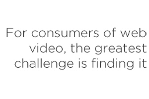 Web video quote