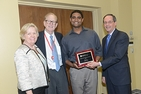 2014 Zauderer Scholarship Winner