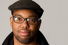 Writer Ta-Nehisi Coates will appear at American University on November 5.