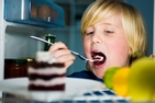 More than 30 percent of children who live in the U.S. are overweight or obese.
