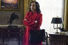 Scandal star Kerry Washington is part of Shonda Rhimes' popular