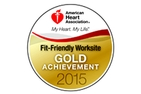 American Heart Association Fit-Friendly Worksite