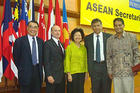 New Center Highlights Southeast Asia's Growing Global Importance