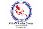 ASEAN Studies Center Logo
