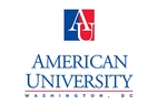 American University in Washington, D.C. Logo