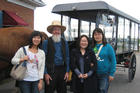 Intercultural Programs - Road Trip USA - Amish Trip PA 1