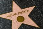 Hollywood star of Aretha Franklin.