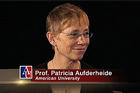 Patricia Aufderheide, professor of communication