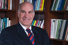 American University Provost Scott Bass