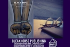 Professor Johnson's BleakHouse Publishing Releases Powerful Poetry Collection