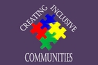 Creating Inclusive Communities logo - CDI