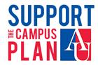 Support the Campus Plan