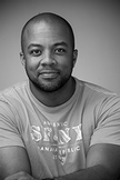 Changa Bell, Kogod/BS '07, Black Male Yoga Institute