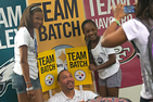Photo: Charlie Batch