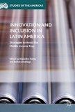 Book cover of Innovation and Inclusion in Latin America