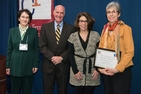 Elizabeth Cohn_Milton and Sonia Greenberg for Scholarship in Teaching and Learning Award