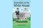 Downstairs at the White House book cover