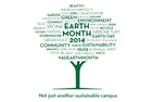 Earth Month 2014