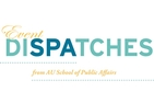 Event Dispatches Logo