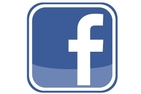 Icon of the Facebook brand