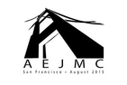 The 2015 AEJMC Conference Logo is courtesy of Hawaii Pacific University student Marc Goetti of Switzerland. Goetti won national first place in the 2015 AEJMC Conference logo design competition.