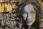 Golden- Manal Deeb