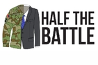 'Half the Battle' Gives Voice to Returning Vets