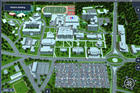 IMI Campus Map