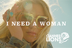 Kesha: I Need A Woman