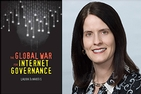 Professor Tackles Issues of Internet Governance