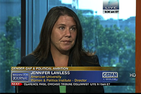 American University Professor Jennifer Lawless