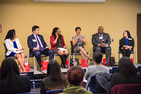 2017 Multicultural Career Connection Panelists