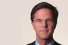 Mark Rutte, Prime Minister of the Netherlands