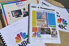 Strategy reports produced by students in Wendy Melillo's Comm 301 Public Relations  class that wowed the senior executives at WRC4, the local NBC affiliate.
