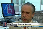 Gordon Adams, Professor of International Relations