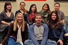 PR Portfolio Class Praised for Professional Presentations