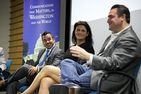 PR Pros Share Insights at NYC@AU2