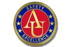 Photo of safety committee logo