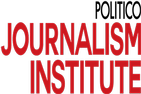 Politico Journalism Institute Logo