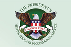 CCES - Presidential Honor Roll