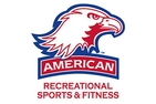 Recreational Sports Fitness Logo