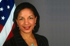 Head shot of Ambassador Susan Rice.
