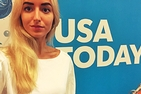 SOC Alexandra Korba USA Today