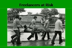 SOC Freelancers at Risk