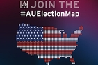 Join the #AUElectionMap