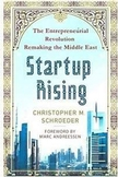 the cover of Schroeder's Startup Rising