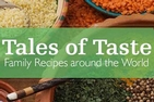 Tales of Taste cookbook