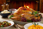 Many Favorite Holiday Foods Good for You