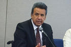 Photo: Lenin Moreno